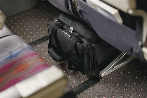 United Airlines Bag Policy by Best Skymall Product For Business Travel Winners 2014
