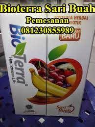 Bioterra Sari Buah Probiotik Berkualitas bioterra sari buah murah surabaya 081230855989 herbal