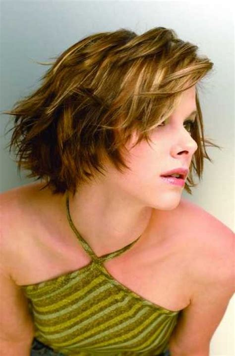 hairstyles for short hair cool karine vanasse cool short hairstyles for women