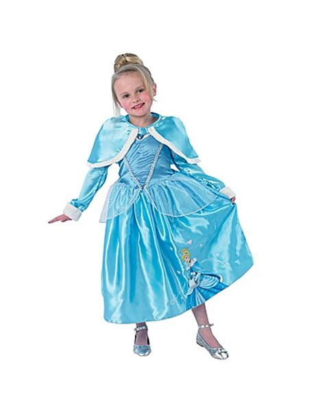 Princess Cape Cinderella cinderella cape age 7 8 fancy dress disney