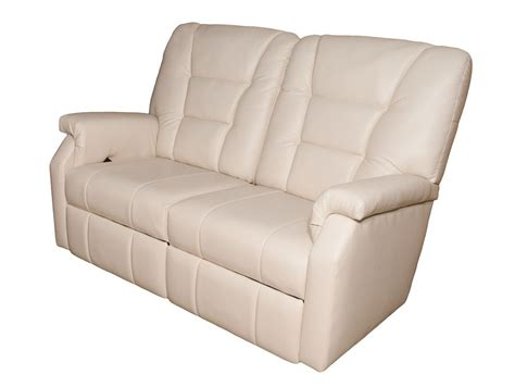 rv loveseat lambright superior loveseat recliner glastop inc