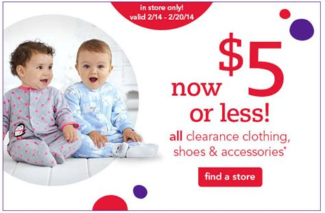 babies r us deals all clearance clothing 5 or less at babies r us
