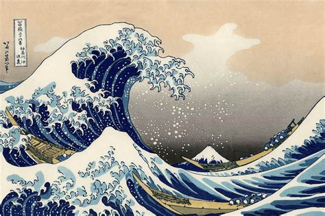 biography of hokusai japanese artist the great hokusai why do we still obsess over that