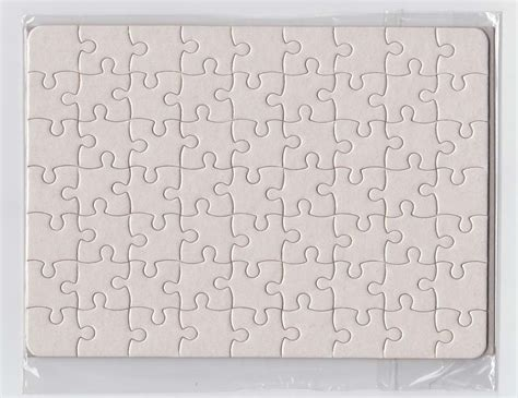 inkjet printable jigsaw puzzles sublimation jigsaw puzzles dingword transfer