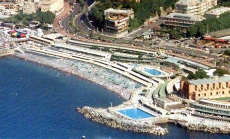 bagni nuovo lido genova panoramica nuovo lido spiaggia e piscine picture of