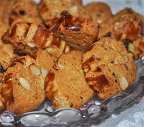 choumicha cuisine marocaine fekkas aux amandes choumicha cuisine marocaine