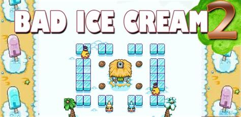 Download Bad Ice Cream 2 APK 1.5 - APK4Fun Y8 Bad Ice Cream 2 Player