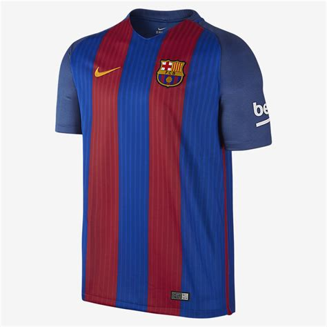 Bahan Ny Barcelona Away 17 18 buy the fc barcelona 2016 2017 home and away shirt
