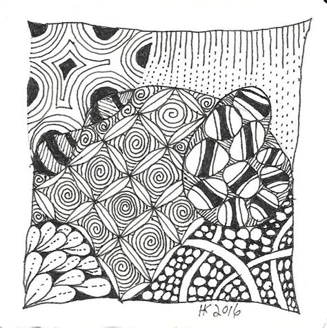 zentangle pattern bales 101 best my zentangle art doodles images on pinterest