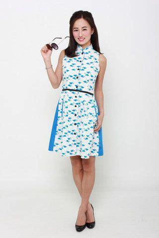 Dress Cheongsam Modern Batik Cheongsam Dress Shanghai Dress 42 best modern cheongsam qipao images on
