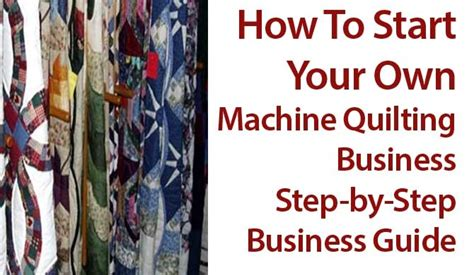 Starting A Quilting Business by 17 Best Images About Country Quilts On Machine Quilting Emergency