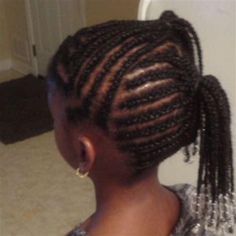 Scalp Braids Hairstyles by Scalp Braids Hairstyles For Black Scalp Braids