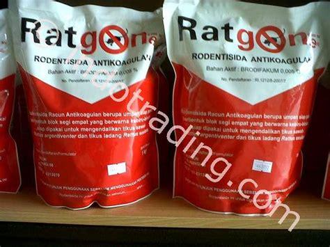 Jual Racun Tikus Banjarmasin jual racun tikus ratgone 0 005 rmb harga murah banjarmasin