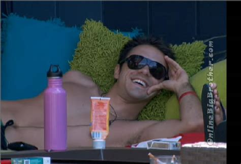 dan gheesling big brother 14 big brother 14 coaches discuss willie s game play
