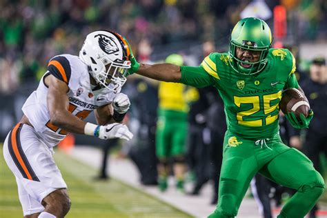State Oregon Records Oregon Shatters Records And Oregon State Morale With A 69 10 Victory Fi360 News