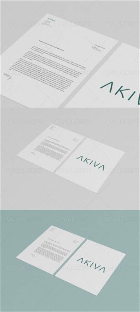mockup design brief minimal brief mock up download der kostenlosen psd
