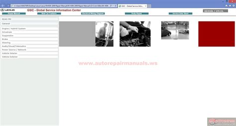 automotive service manuals 1993 lexus gs security system lexus rx450h 2009 repair manual auto repair manual forum heavy equipment forums download