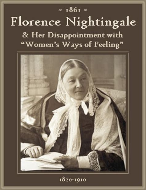 florence nightingale quotes florence nightingale quotes quotesgram