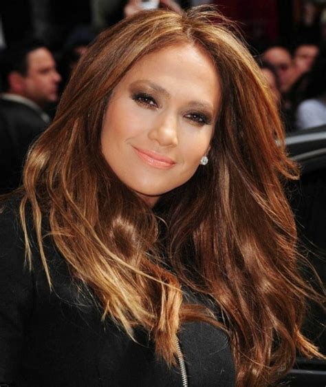 the hair color evolution of jennifer lopez jennifer lopez hair color is pretty jennifer lopez