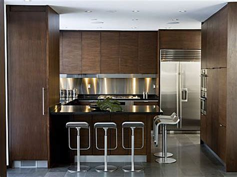 sleek kitchen the world according to jessica claire sleek and modern