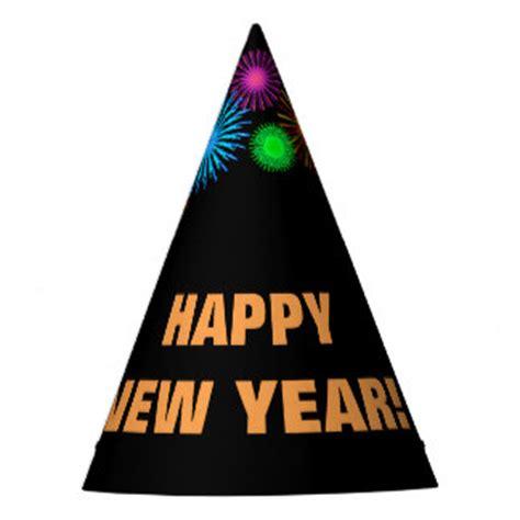 new year hat pattern fireworks hats zazzle