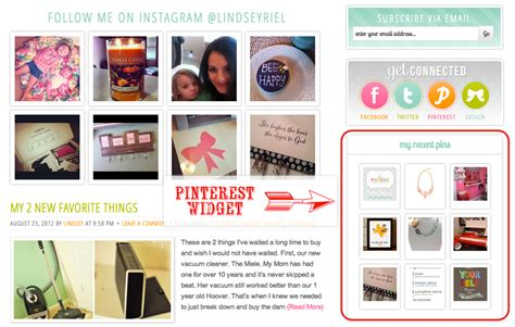 pinterest layout plugin add a styled pinterest widget to your blog pretty darn