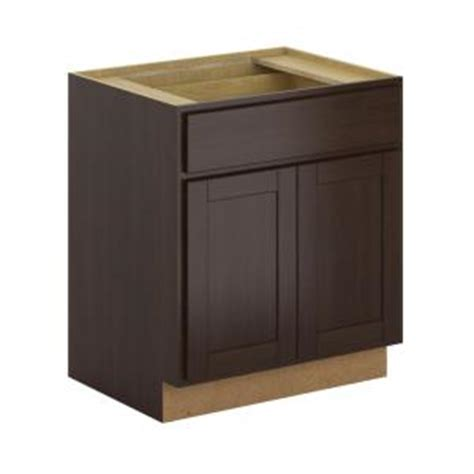 princeton kitchen cabinet hton bay princeton shaker assembled 30x34 5x24 in base