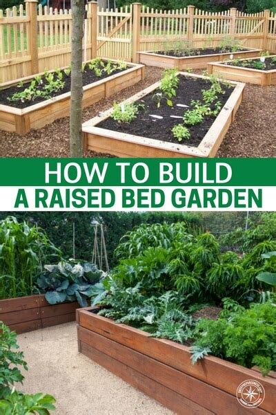 how to make raised garden beds how to build a raised bed garden
