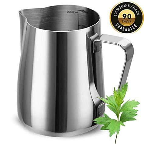 Creamer Jug Stainless Steel 90 Ml 3 Oz compare price stainless steel 20oz pitcher on statementsltd
