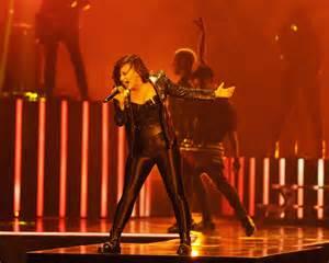 lights in miami demi lovato neon lights world tour in miami 21 gotceleb