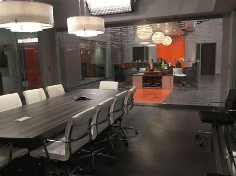 black ish abc series stevens lido office set
