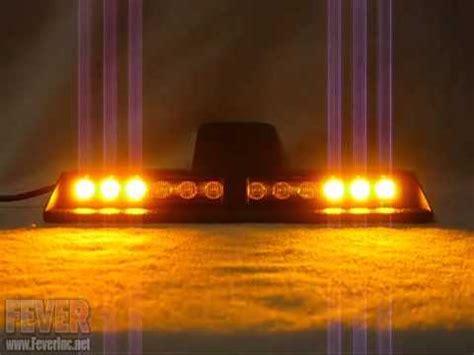 feniex cobra dash light feniex cobra 2x dash light amber youtube