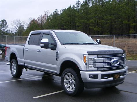 Ford F250 Review by 2018 Ford F 250 Xlt 2017 2018 2019 Ford Price Release