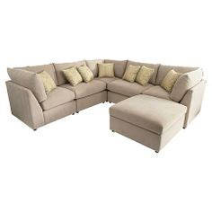 z gallerie cameron sectional cameron sectional couch sofa 2pc from z gallerie 2599