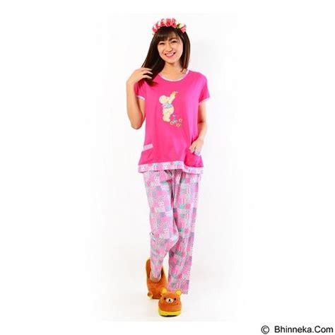 Busana Wanita Baju Pakaian Setelan Hk Pink Murah 1 jual forever baju setelan wanita fit celana panjang