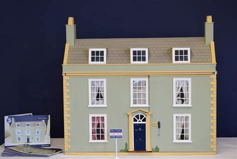 dolls house auction small house set to fetch big sums stratford herald