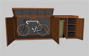 cycle storage sheds bristol the bike shed company