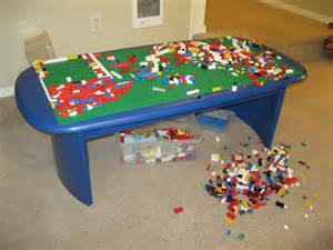 yes thanks frog lego table