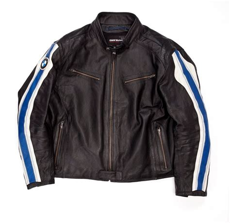 Bmw Leather Jacket product review bmw club leather jacket 163 325 mcn