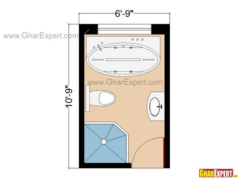 6 x 12 bathroom floor plans any ideas for 7 5 x 12 6 bathroom wanted amenities small