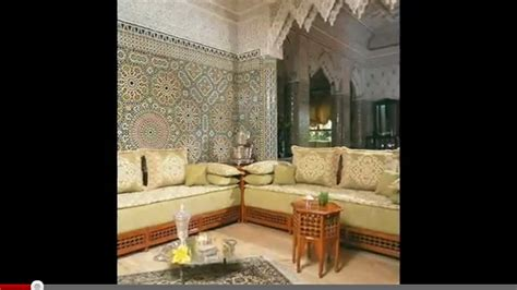 Decor Maison Marocain by Salon Marocain