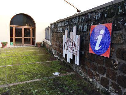 ufficio di collocamento civita castellana nuova gestione museo della ceramica e ufficio