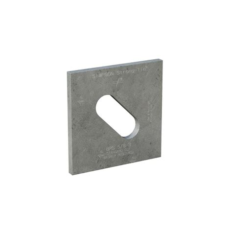 oatey 6 in stainless steel cover plate for 42783