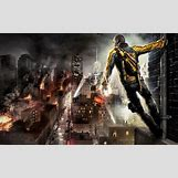 Cool Video Game Wallpapers 1920x1200 | 1600 x 1000 jpeg 299kB