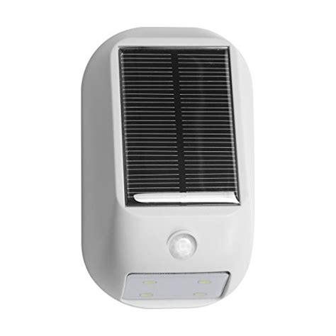 Led Le Solar by Le Solar Lights Led Motion Sensor Light Waterproof