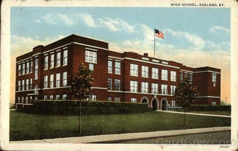 Blazer High School Aliando ashland blazer high school ky high schools blazers and schools