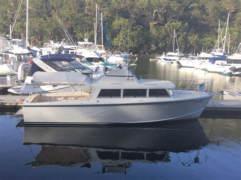 boats for sale empire bay timber fishing blue water or family boat empire boat sales