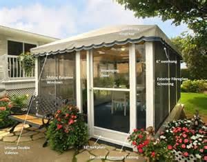 patio room kit screen enclosures diy patio rooms balnea spa cover