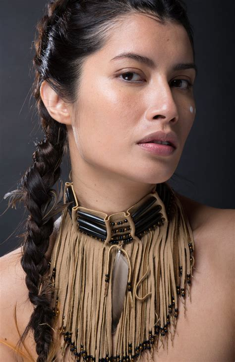 the unique native american hairstyles fitfru style