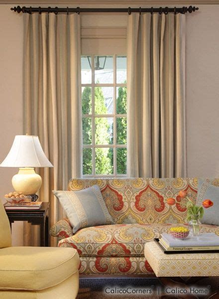 calico corners curtains 17 best images about corner window curtains on pinterest